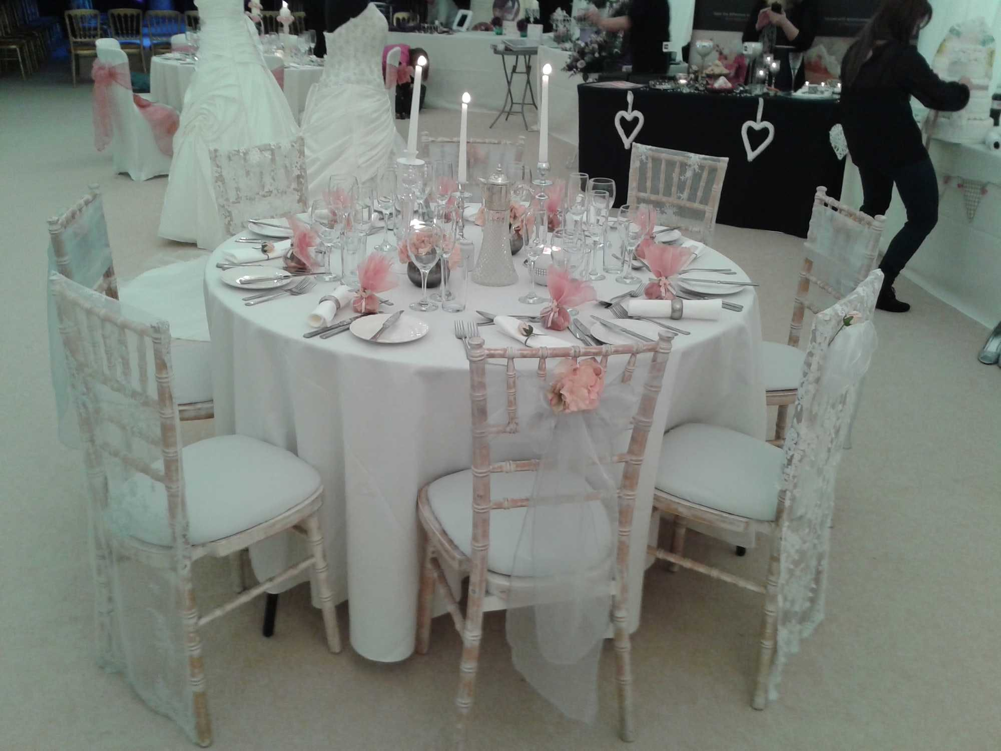 Sashes n covers venue styling wedding stylists and decorative hire in west yorkshire