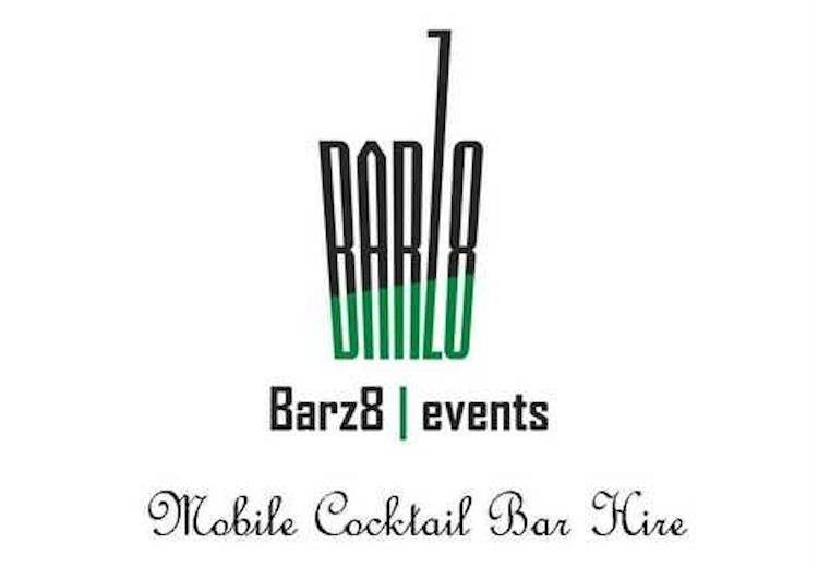Barz8 Events - Mobile Cocktail Bar Hire
