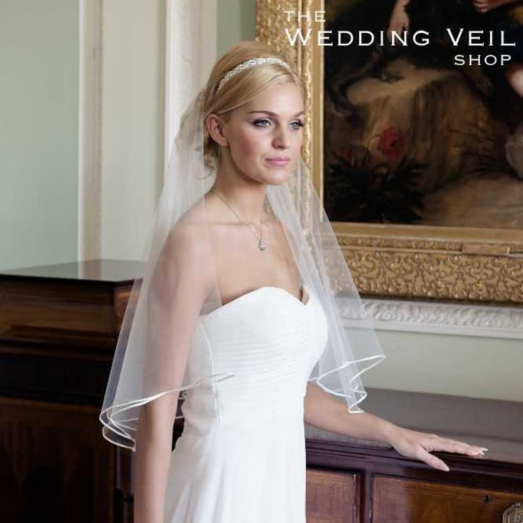 The Wedding Veil Shop
