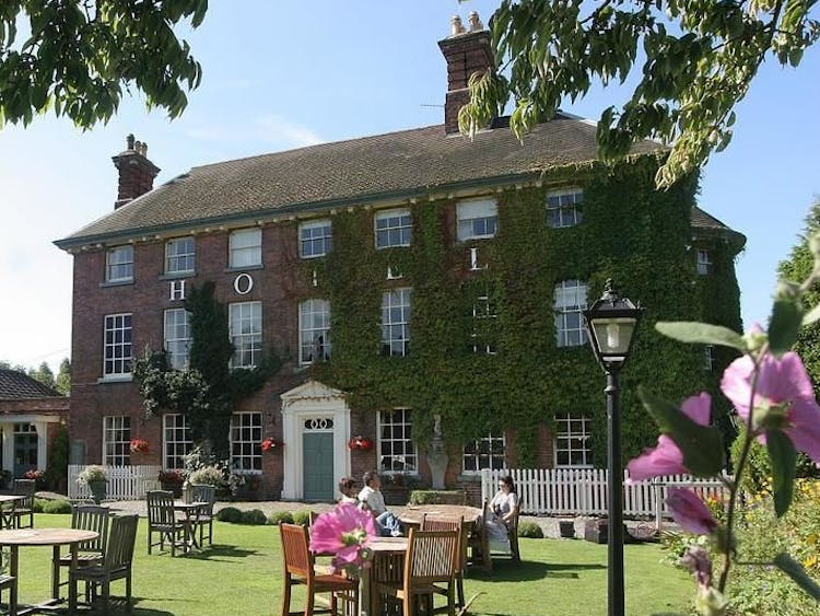 The Mytton and Mermaid Hotel