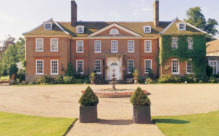 Chilston Park Hotel - Hand Picked Hotels