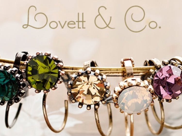 Lovett & Co