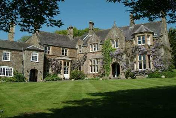 Northcote Manor Country House Hotel