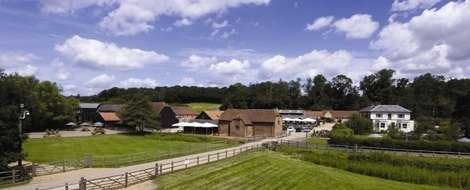 Tewin Bury Farm Hotel Wedding Venues In Hertfordshire