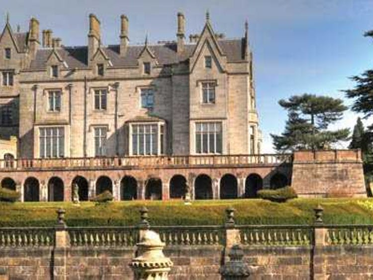 Lilleshall National Sports & Conference Centre