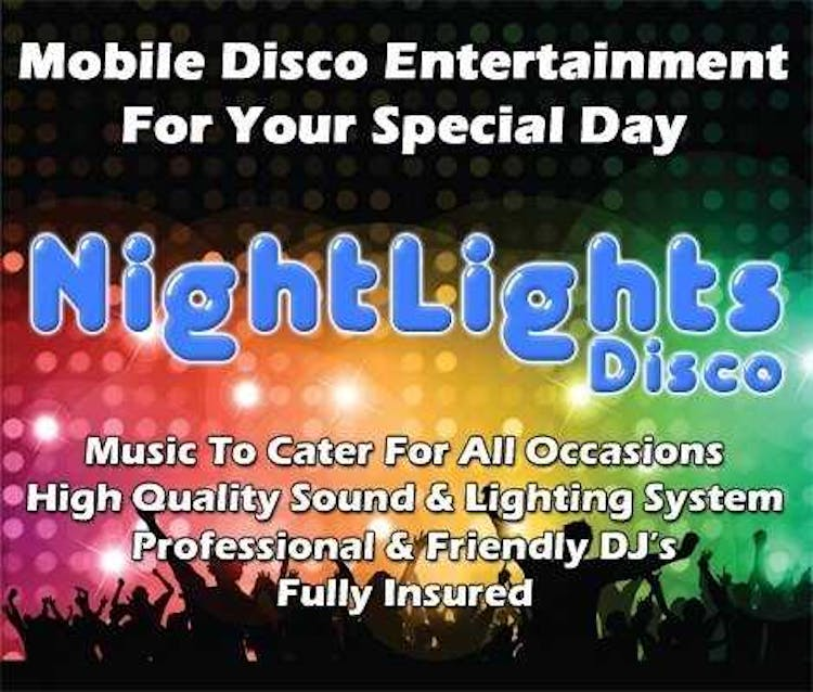 Nightlights Disco