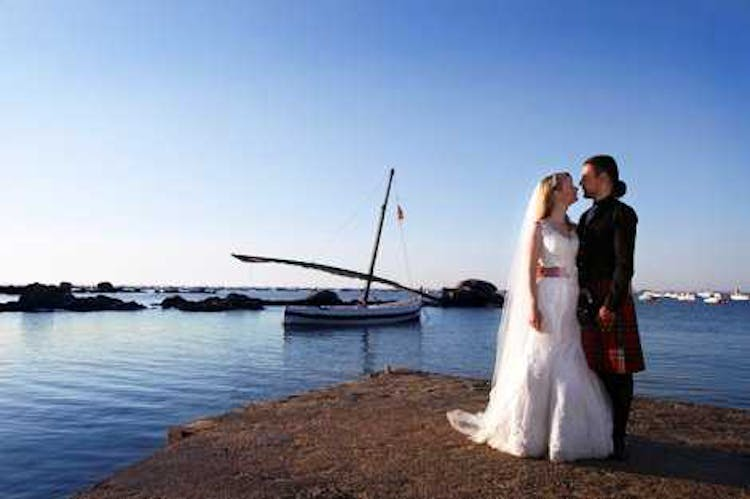 Catalonia Weddings Boutique