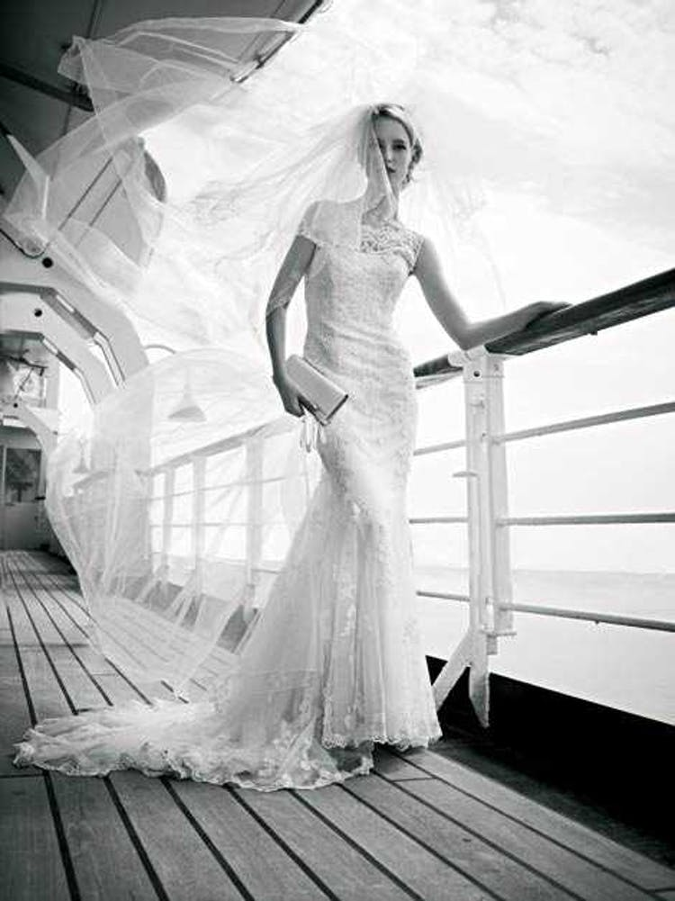 Fross Wedding Collections