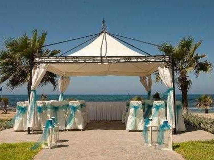 Kefalos Weddings - Paphos