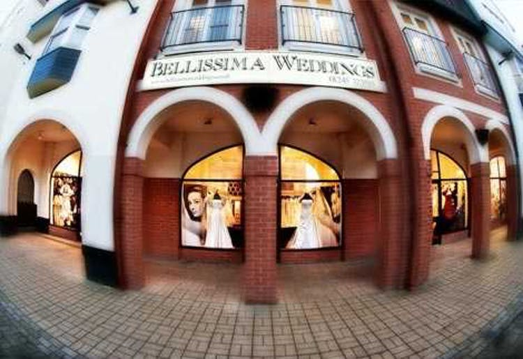 Bellissima Weddings