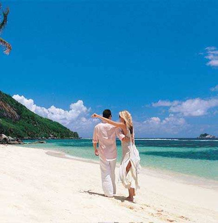 Sainte Anne Resort & Spa - Seychelles