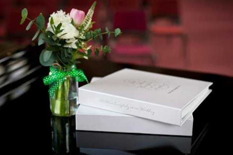 All About Everybody - Wedding Gift Books