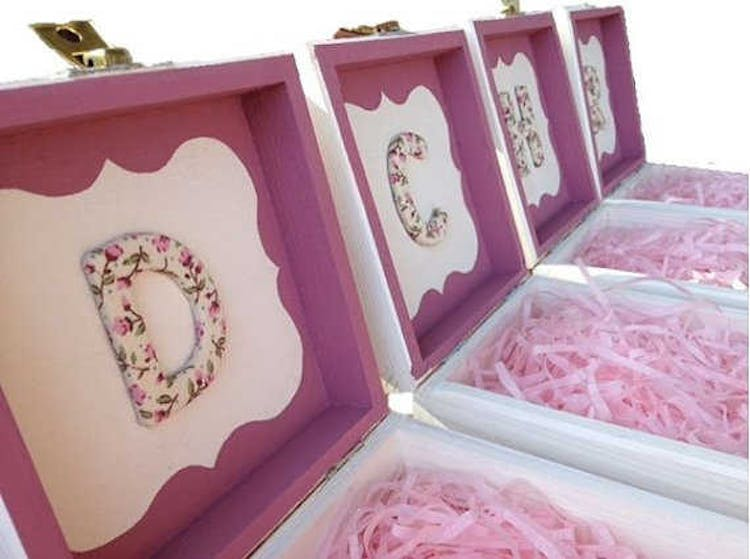 Stephi's Gift Boxes