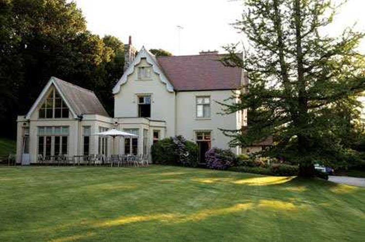 Le Talbooth - Milsom Hotels