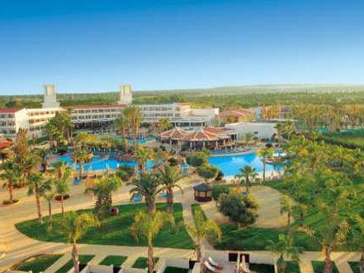 Olympic Lagoon Resort Agia Napa