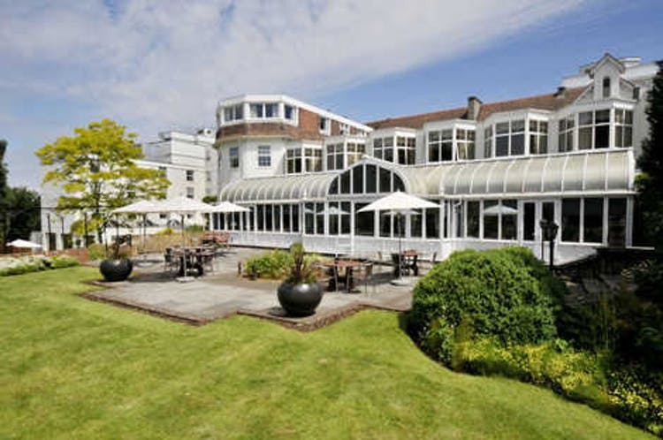 Bromley Court Hotel - Bromley - Kent