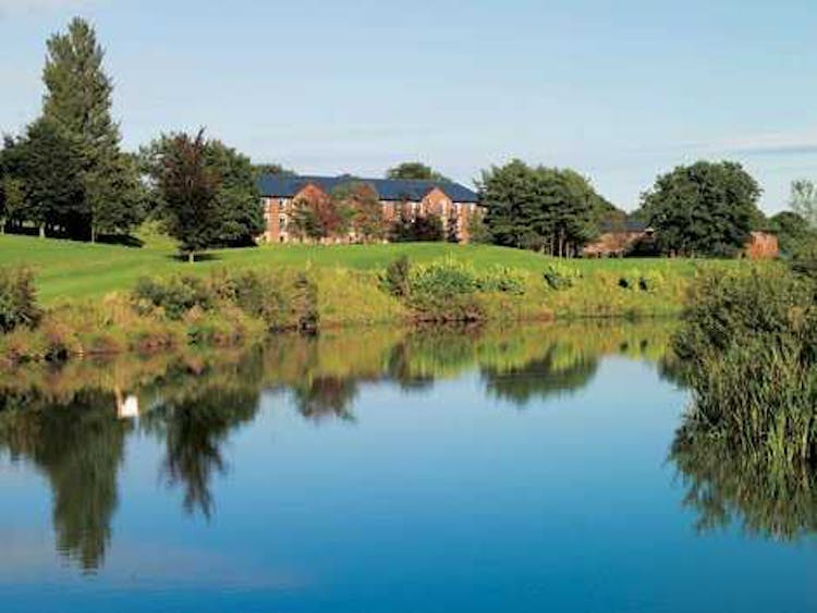 Macdonald Hill Valley Hotel, Spa & Golf Resort