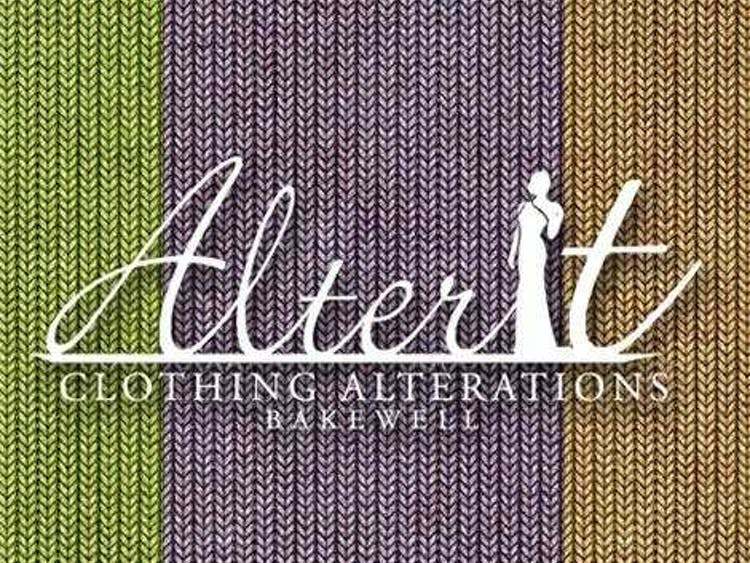 Alter It - Bridal Alterations - Bakewell - Derbyshire