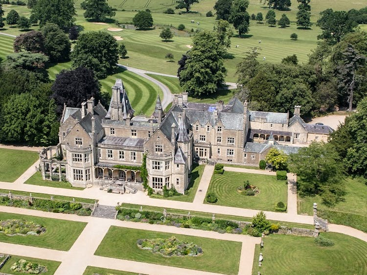 Orchardleigh Estate