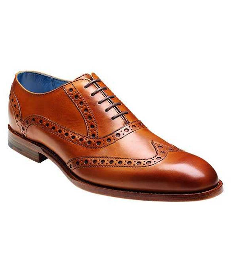 Hugh Harris Formal - Men's Shoes