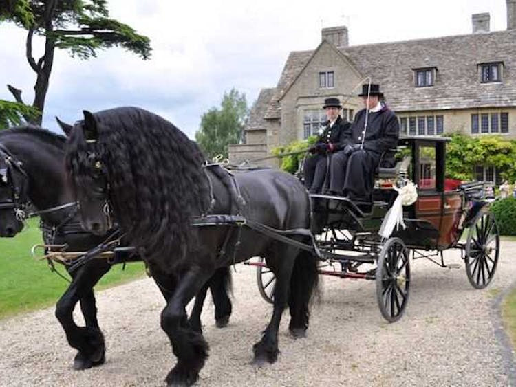 Sherwood Carriages
