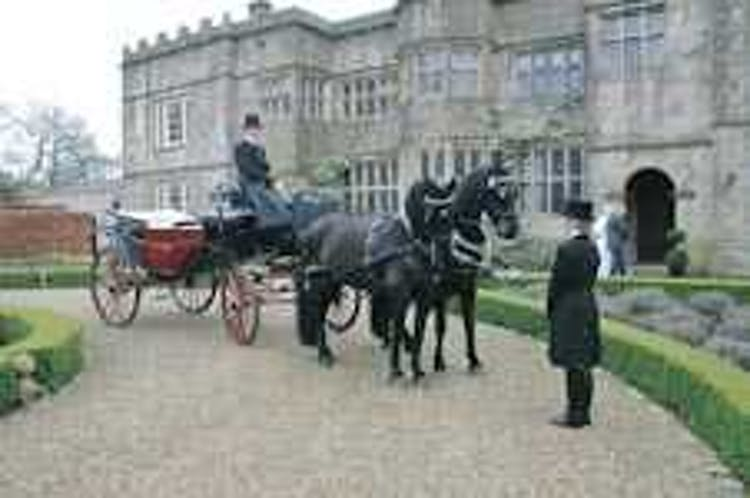 Horse Drawn Carriages Ltd