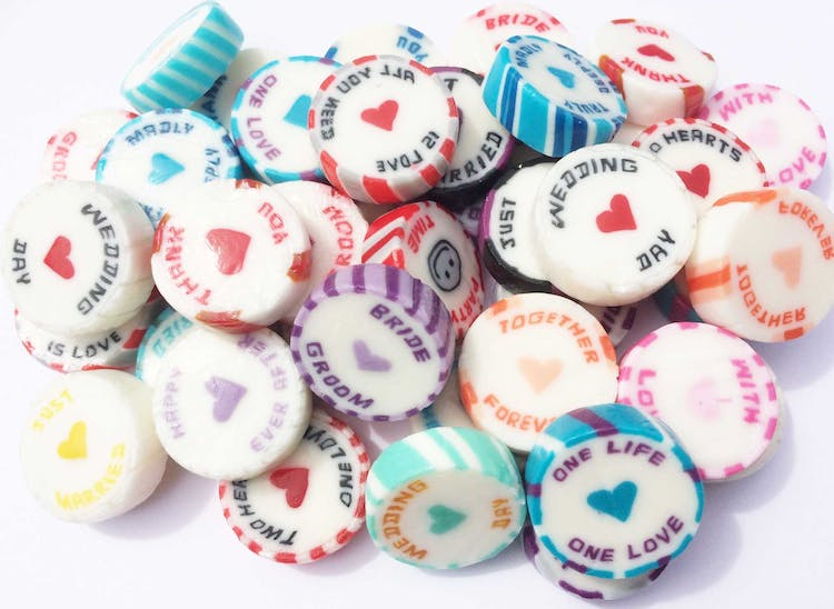 Say It With A Sweetie Ltd