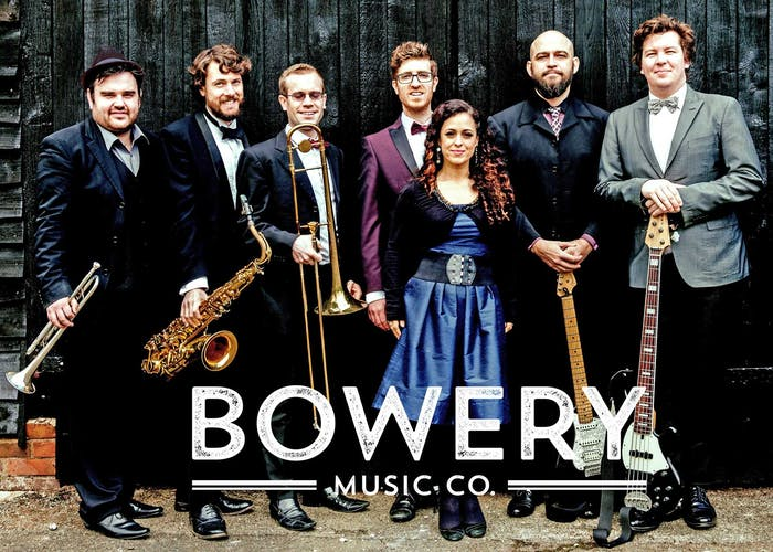 Bowery Music Co