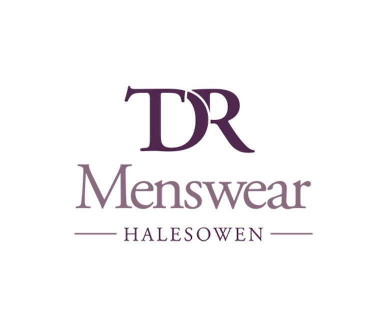 The Dressing Rooms Menswear