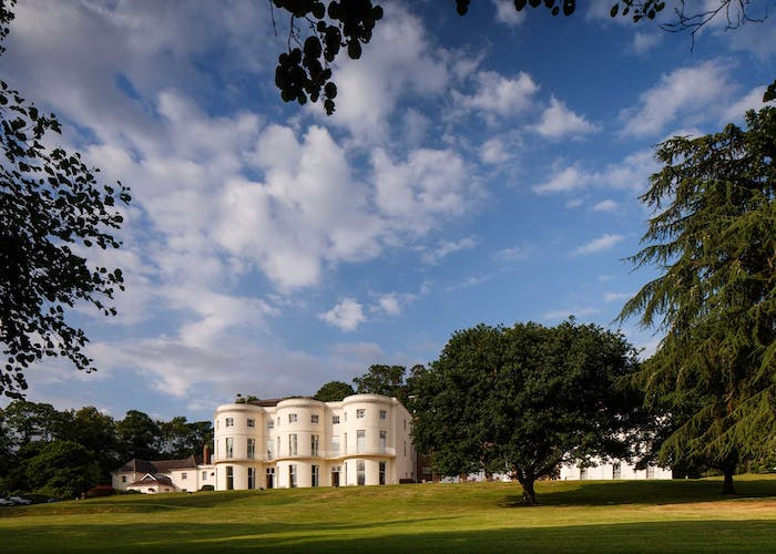 Mercure Gloucester Bowden Hall