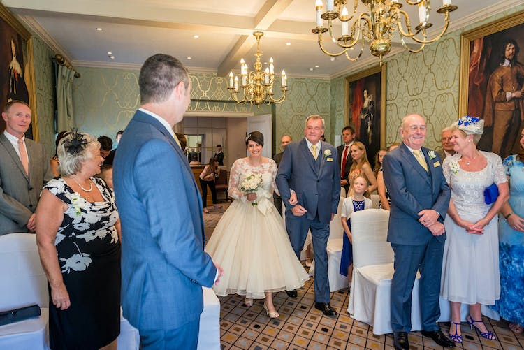 The Devonshire Arms Hotel & Spa - Wedding Venues in North ...
