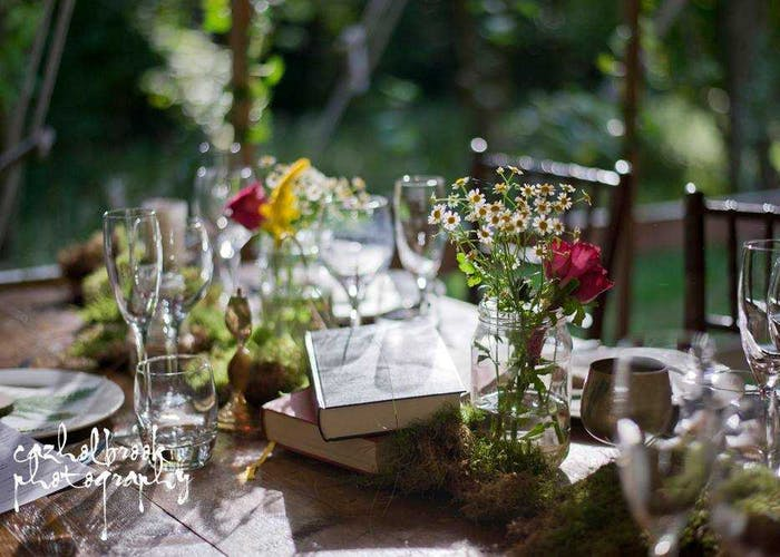 Mary Cushen Wedding Planner