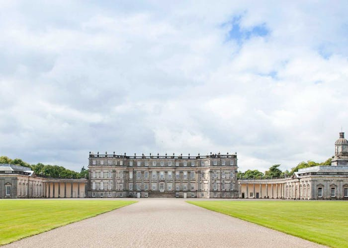 Hopetoun House