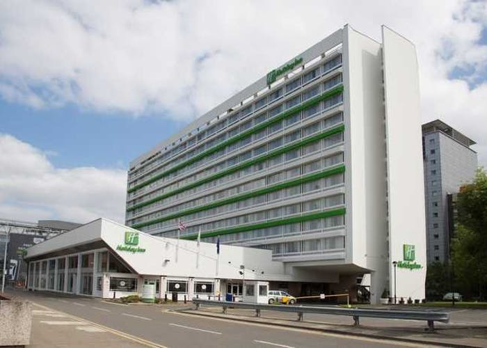 Holiday Inn London - Wembley