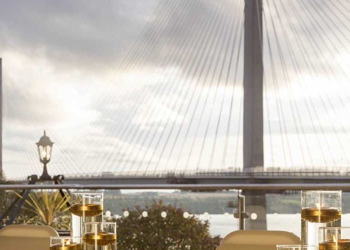 DoubleTree by Hilton  – Queensferry Crossing