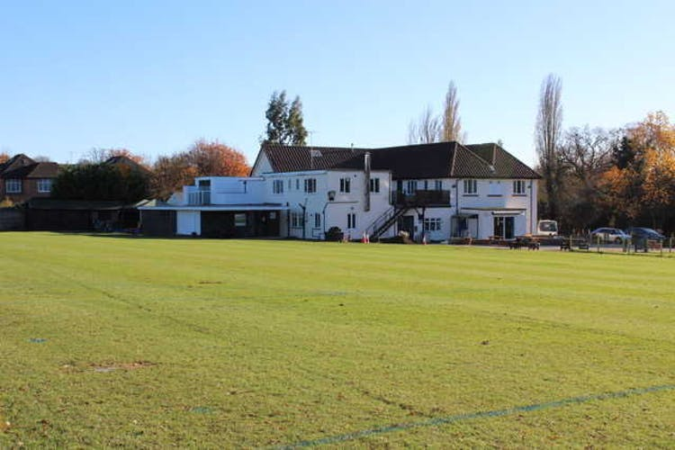 The Woodside Park Club