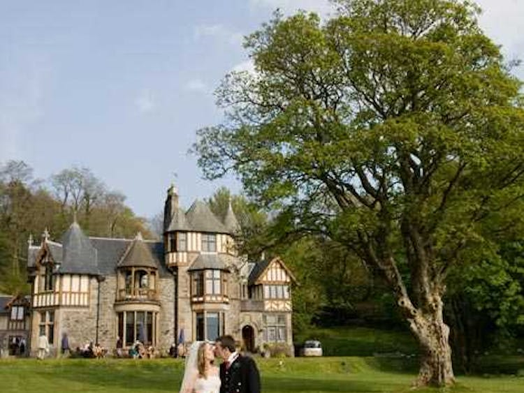 Knockderry Country House Hotel