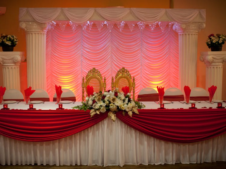 Crown Banqueting