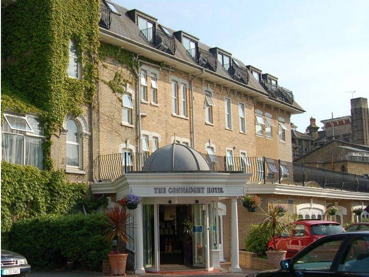 The Connaught Hotel And Lodge