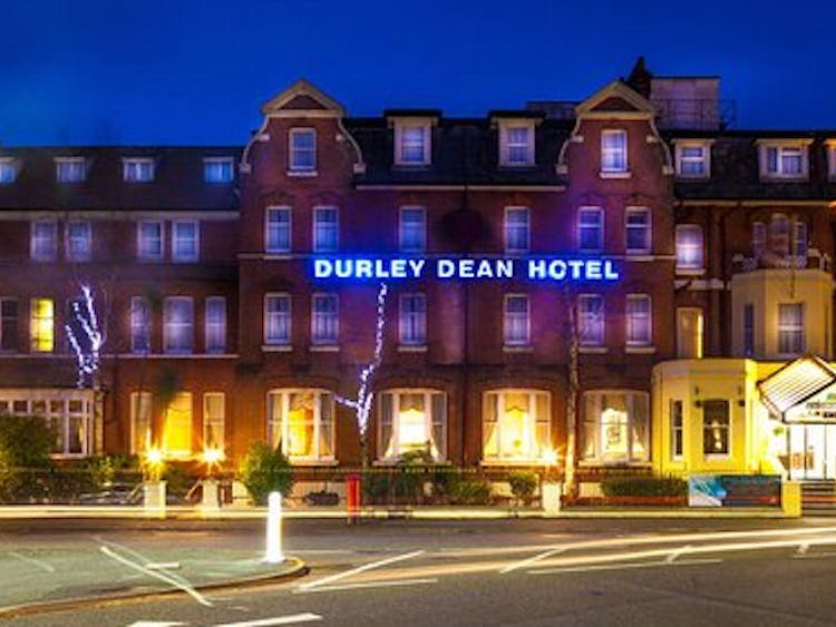 The Durley Dean Hotel