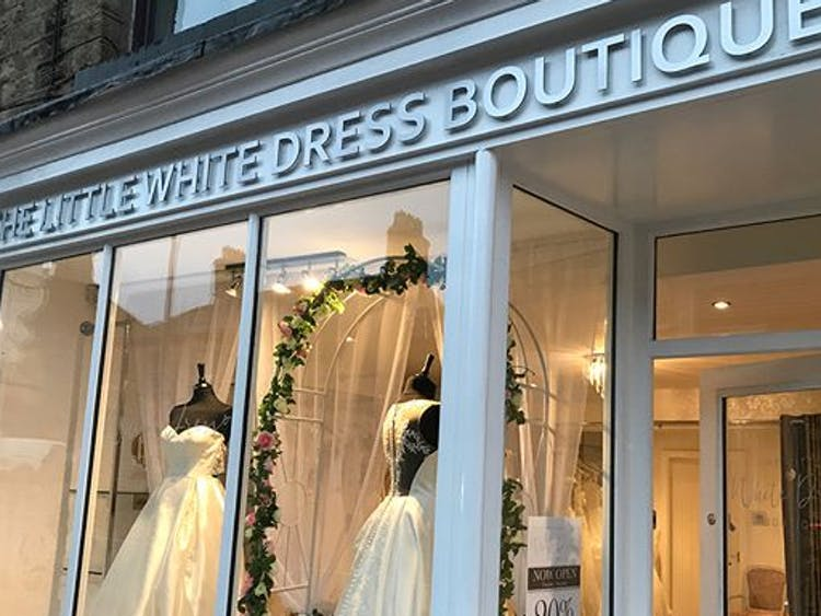 Little White Dress Boutique