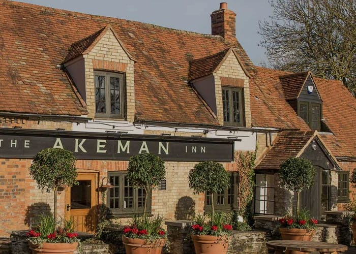 The Akeman Inn