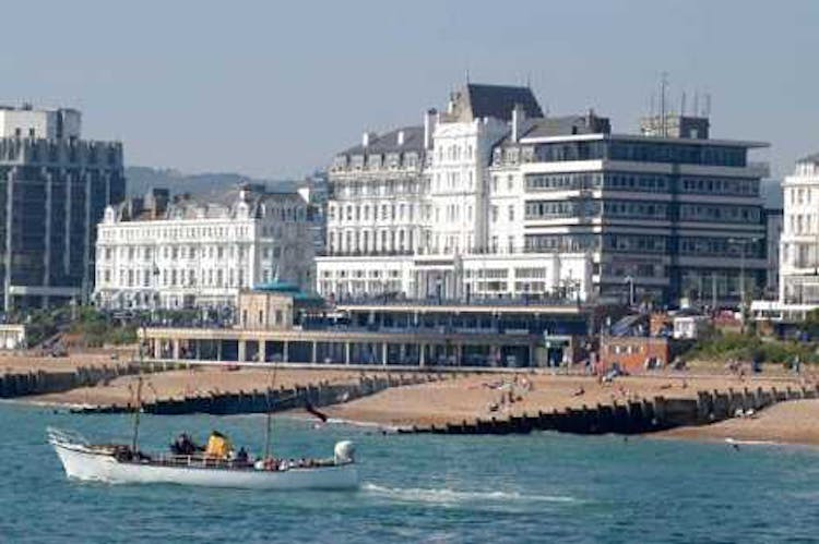 The Cavendish Hotel Ltd - Eastbourne - East Sussex