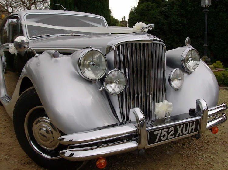 Halifax Prestige Wedding Cars