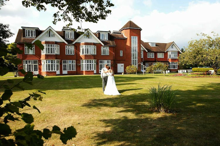 The Grovefield House Hotel - Classic Lodges