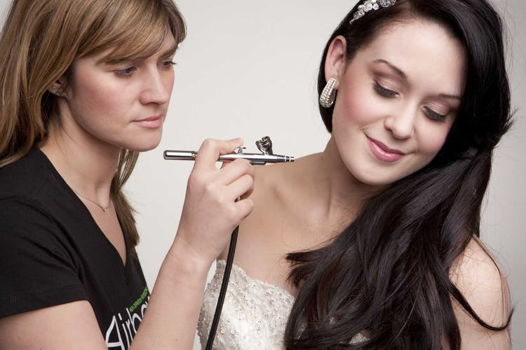 Airbase Airbrush Make-Up