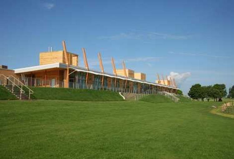 Lincolnshire Events Centre