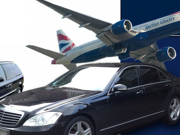 Airports Direct Transfers