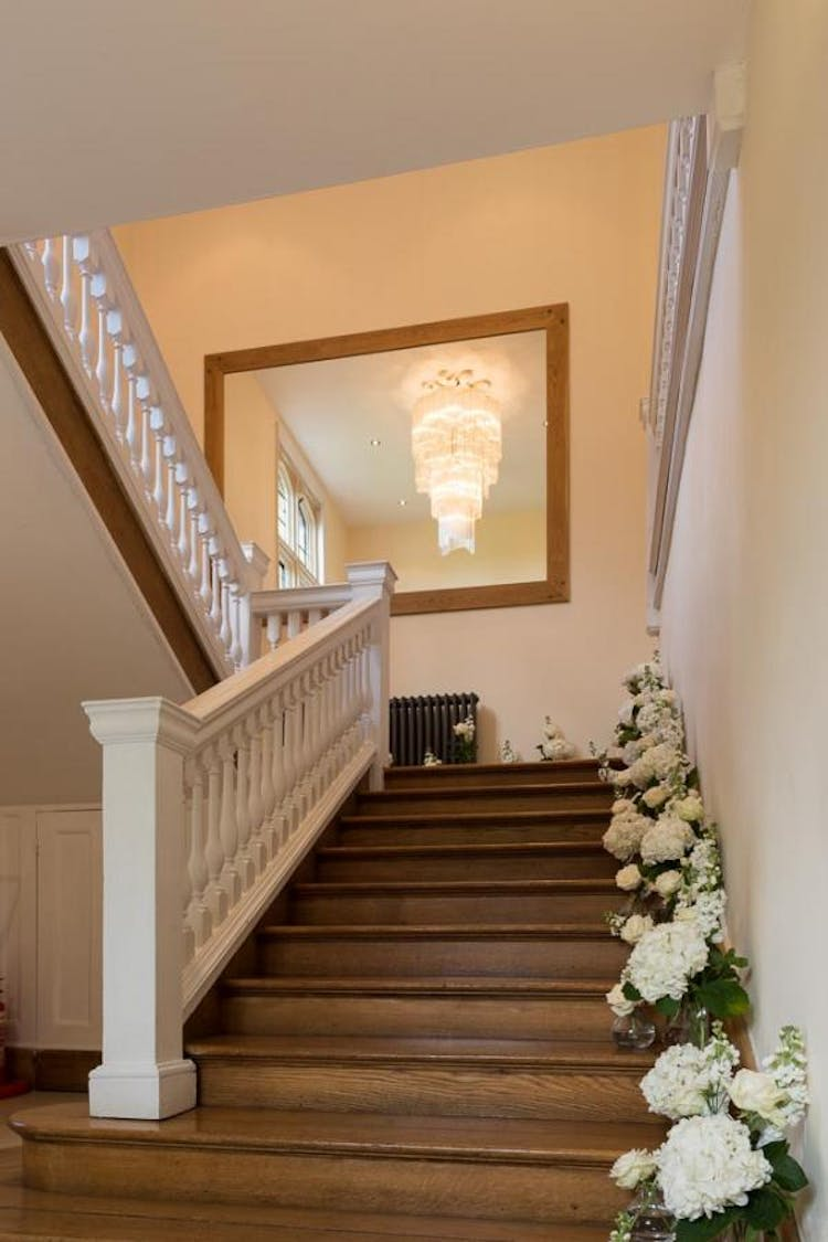 The Grand Stair Case