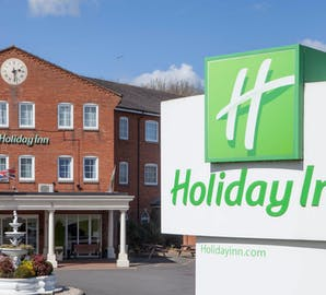 Holiday Inn Corby-Kettering